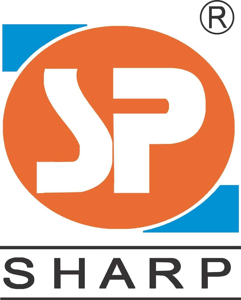 Sharp Publications Logo